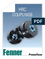 Catalog Hrc Jaw Couplings