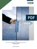 Introduction to DOOR