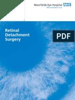MEH Leaflet Retinal 269490