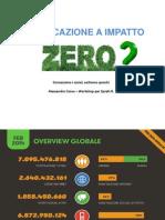 Comunicazione a impatto zero-Alessandro Cossu