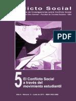 Conflicto Social 05