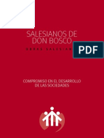 Salesianos Príncipe Asturias Concordia 2014