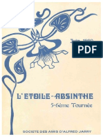 Etoile Absinthe 005 6reduit