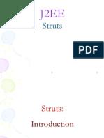 Struts Demo