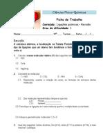 11_Ligações Químicas - Revisão