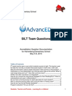 silt team question