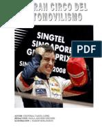 Reportaje F1