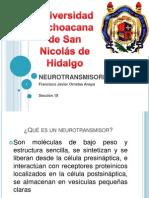 16 Neurotransmisores 121214015452 Phpapp02