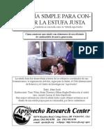 Guia Para Construir Estufa Usta. PDF