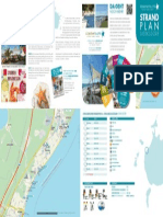 Strandplan Sierksdorf 2014
