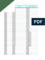 Εκλογικά τμήματα Δημοτικών & Περιφερειακών Εκλογών 2014