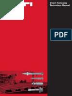Manual DF 2009