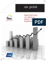 Indian Real Estate Outlook and Regulatory Policies