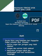 penatalaksaanterkinisyokpadabayibarulahir-100502175559-phpapp01