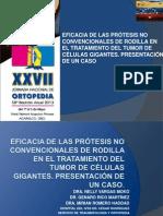 Congreso Mejicano 2013