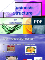 Ag. Business (Business Sturcture) 2