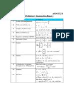 Rvhs h2 Math p1 Annex b