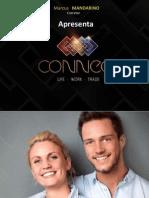 CONNECT - Sofisticado MIX COMERCIAL e CONDOMÍNIO CLUBE na TAQUARA - RJ - MANDARINO Corretor - (21) 97602-8002