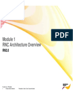 176799824 RNC Architecture Overview