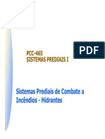 06 Pcc-465 Incêndio Hidrantes
