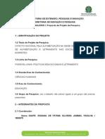 Formulario I - Projeto de Pesquisa - Morretes Final Realizado Após Reunião Com Secretária e Submissão Ao Pibis (2)