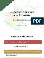 1_Reacciones Bisustrato