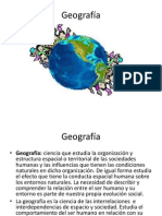 geografia  ppt