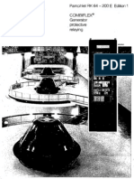 RK64-200E en COMBIFLEX Generator Protective Relaying