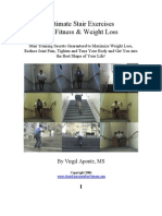 Ultimate Stair Exercises