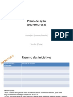 MODELO Plano de Acao Ddmmaa