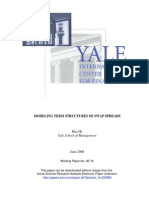 Swap Rate Paper