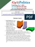 Wake Up to Politics - May 8, 2014