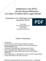 Power Point Presentation to WITA.ppt