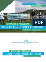 Cartilha Hidreletrica 14-3-2011