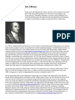 John Jay - Free Online Library