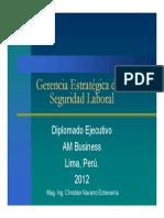 Normas Legales 2012