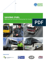 Saving Fuel Tips Booklet1