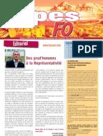 Alpes FO - Journal de FO 38 - Décembre 2008 - 115