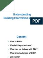 Understanding Bim