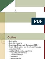 Data Mining Slides Edited