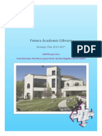 LI805XS Team Futuramas Strategic Plan