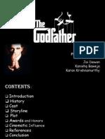 Comm. Godfather
