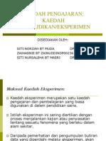 kaedahpengajaranpresentation-130118024713-phpapp01