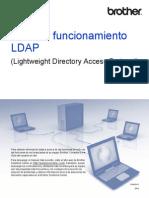 Guia Funcionamiento LDAP