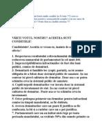 ALEGERI 2014 IN ROMANIA Conditiile+mele+ca+sa+te+votez!