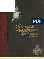 (1902) Governor-General's Body-Guard