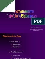 Tratamiento Epilepsia