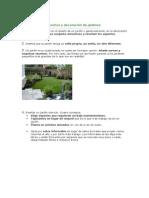32 Consejos de Diseños y Decoración de Jardines