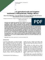 d Irrigation   wastewater of Mixquiahuala, Hidalgo.pdf