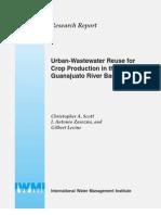 Urban-Wastewater Reuse for Guanajuato.pdf